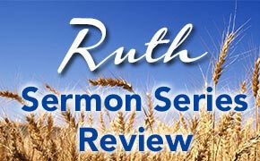 "Share the ""Hesed"": Ruth in Review"