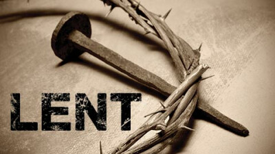 Observing the Season of Lent
