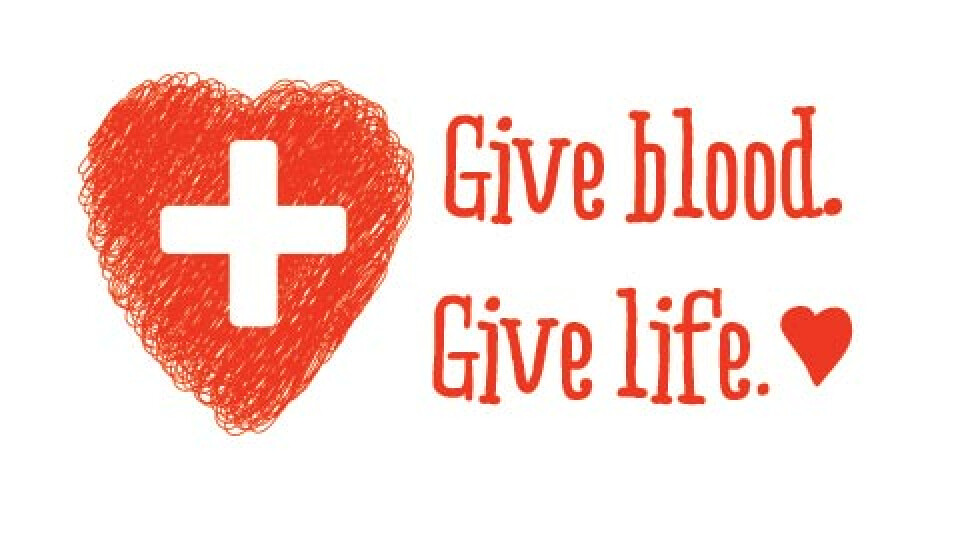 Blood Drive | Fall 2017