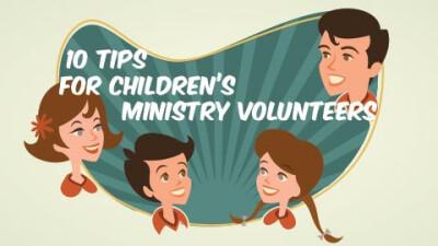 10 Tips for Children