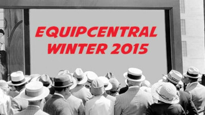 EquipCentral | Winter 2015