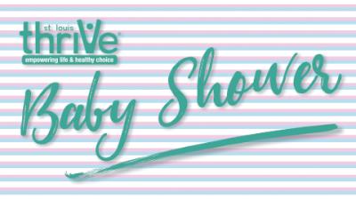 2016 ThriVe Baby Shower