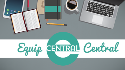EquipCentral | Fall 2016