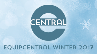 EquipCentral | Winter 2017