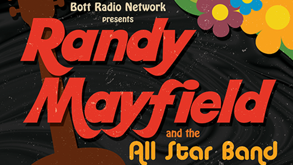 Randy Mayfield and the All Star Band