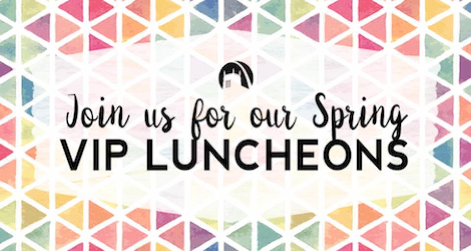 VIP Luncheon | The Mazzoni Duo
