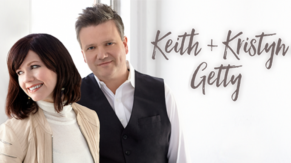 Facing a Task Unfinished Tour: Keith & Kristyn Getty
