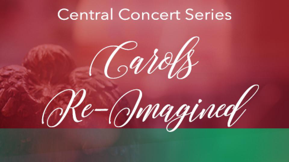 Carols Re-Imagined