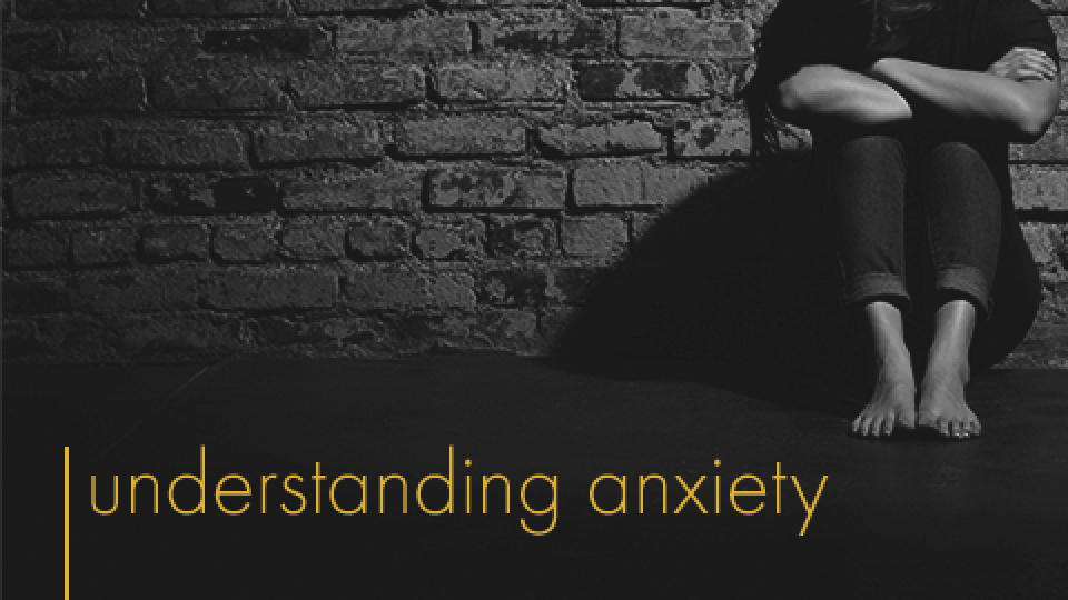 Understanding and Addressing Anxiety