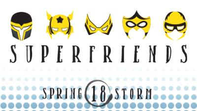 Spring Storm - 2018