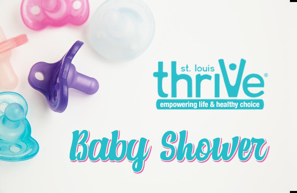 2019 ThriVe Shower