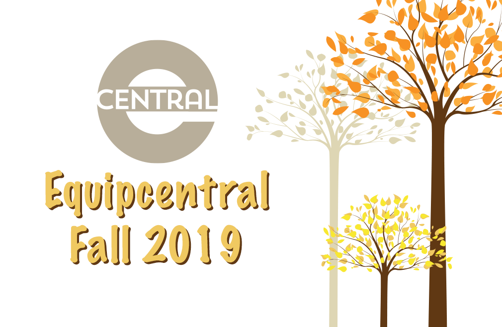 EquipCentral | Fall 2019