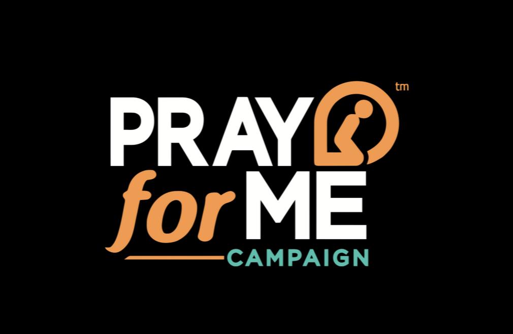 Pray4Me Kickoff