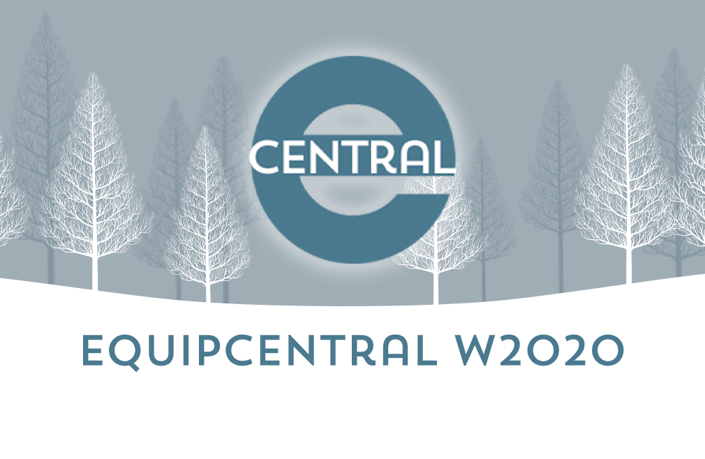EquipCentral | W/S 2020