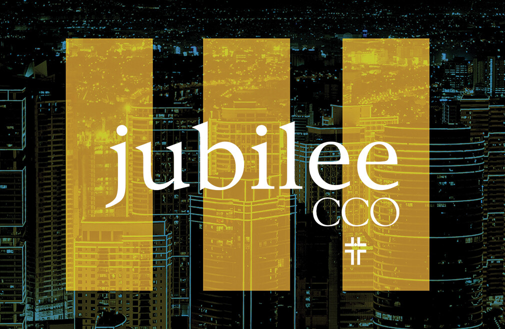 Jubilee Conference 2020